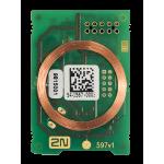 Helios IP BASE - čítačka kariet, 125 kHz