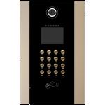 XDV-IP 8A dverný vrátnik