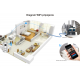 XDV-308DC8 WiFi videovrátnik_diagram