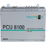 PCU 8100 kompaktná stanica