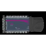 SDSP 512 N multiprepínač pre 12 satelitných prijímačov