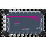 SDC 512 multiprepínač pre 12 satelitných prijímačov