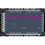 SDC 1716 multiprepínač pre 16 satelitných prijímačov