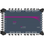 SDC 1732 multiprepínač pre 32 satelitných prijímačov