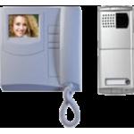 EX3252PLC digitálna dvojodičová video súprava pre 1 užívateľa