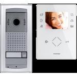 ZH1252AGLEW digitálna dvojvodičová video súprava pre 1 užívateľa