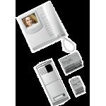 EX3262PLC digitálna dvojvodičová video súprava pre 1 užívateľa