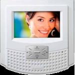 ML2002AGC digitálna dvojvodičová video súprava pre 1 užívateľa