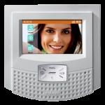 ML2062PLC digitálna dvojvodičová video súprava pre 1 užívateľa