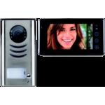 1SEK dvojvodičová video súprava pre jedného účastníka