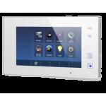 "SEM7ME prídavný hands-free monitor so 7"" dotykovou LCD obrazovkou s pamäťou"
