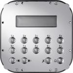 TD2100MAS digitálna klávesnica