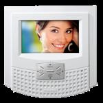 """ML2002C 4,3"""" handsfree videotelefón"""