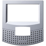 MC2000T plastový kryt