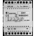 2281 modul