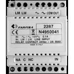 2287 digitálny modul