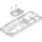 EX304 prídavný reproduktor