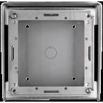 MA91 krabica na povrchovú montáž + ochranná strieška na 1 modul