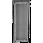 MA93 krabica na povrchovú montáž + ochranná strieška na 3 moduly
