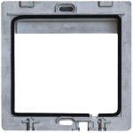 AB71 montážna doska pre moduly ALBA