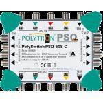 PSQ 508 C Green-line kaskádový multiprepínač