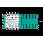 PSQ 508 P samostatný multiprepínač 5 vstupov, 8 výstupov