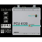 PCU 4120 kompaktná univerzálna stanica