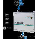 PCU 8620 kompaktná univerzálna stanica