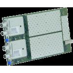 SPM-TDT-Q dvojitý terrestriálny modul,