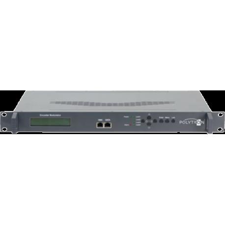 HDM-4 T modulátor prevod HDMI/ASI signálov do COFDM
