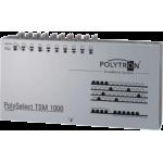 TSM 1000 HD skupinová stanica pre 10 transpondérov
