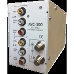 AVC-400 AV/DVB-C modulátor