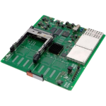 Modulátor 4xDVB-C (QAM) 2xCI slot