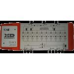XDV-1062TG VHF I, FM, VHF III a UHF zosilňovač