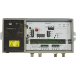 HC 30/40125 RS zosilňovač