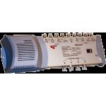 TMS 9x4p multiprepínač 9 vstupov, 4 výstupy