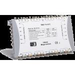 TMS 17x12C multiprepínač 17 vstupov, 12 výstupov
