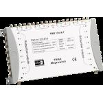 TMS 17x16T multiprepínač 17 vstupov, 16 výstupov
