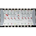 TMS 9 AMP zosilňovač pre kaskádne zapojenie
