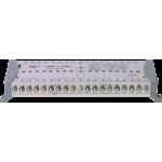 TMS 17 AMP zosilňovač pre kaskádne zapojenie
