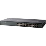 ES-2026 ethernet L2 smart switch