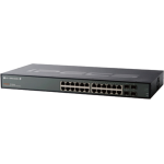 ES-2024G ethernet L2 smart switch