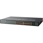 ES-2024GP ethernet L2 smart switch