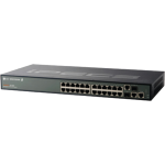ES-3026 ethernet L2 switch