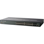 ES-3024G ethernet L2 switch