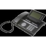 OpenStage T40 lava (čierny) systémový telefón