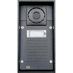 Helios FORCE 1 tlačítko analógový dverný vrátnik