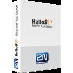 Helios IP-Audio licencia užívateľské zvuky