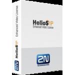 Helios IP-Video licencia RTSP stream server