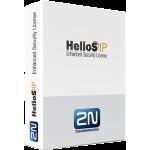 Helios IP-Enhanced Security licencia sieťový autentifikačný protokol